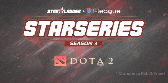 StarSeries StarLadder 3 Season, day 2, forecast