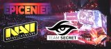 Natus Vincere vs Secret — прогноз EPICENTER 2017, день 3