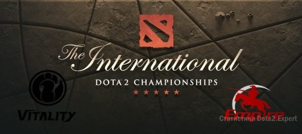 Прогноз Team Empire против IG Vitality на The International 2017