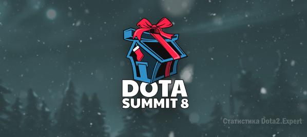 Статистика OpTic Gaming - Fnatic, The Summit 8, 15.12.2017