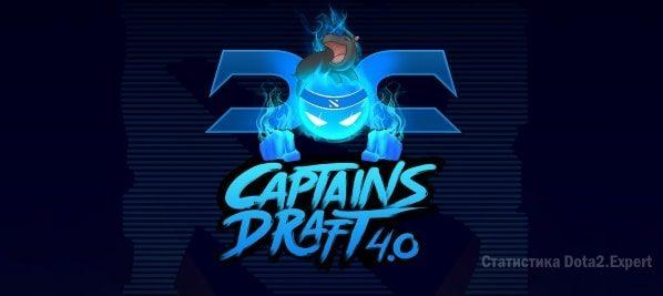 Турнир Moonduck Captains Draft 4.0 Minor