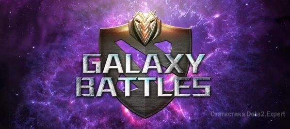 Galaxy Battles 2 Major - Сетка и расписание 19-21 января 2018