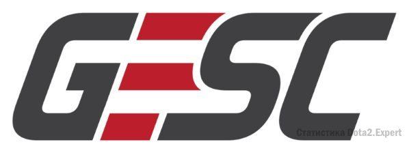 GESC Thailand — Сетка и расписание минора