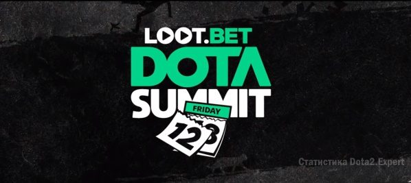 LOOTBET Summit 2020 — Расписание и сетка турнира
