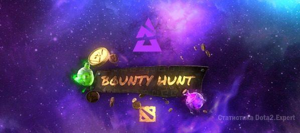 BLAST Bounty Hunt Online — Сетка и расписание турнира